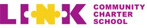 Link Community Charter School Logo