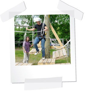 Project U.S.E. Special Projects Ropes Courses and Climbing Walls for Schools and communities