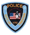 Trenton Police Department Logo