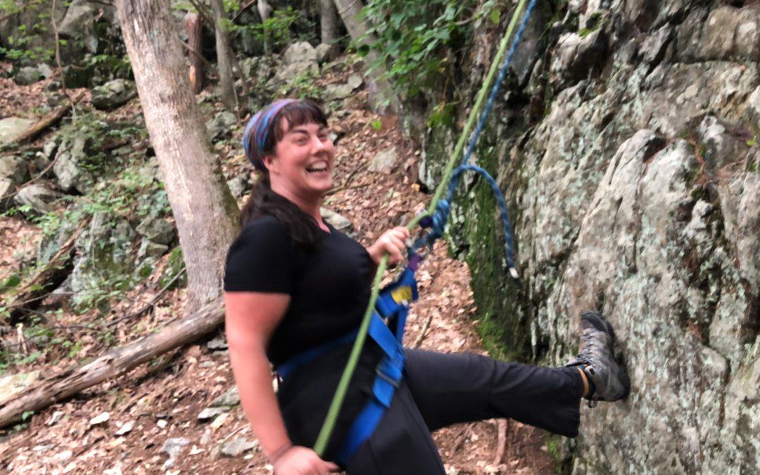 Alumni Profile – Maggie Christina
